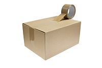 Keen - Seal Reinforced, Paper Carton Sealing Tape