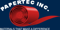 Papertec inc.- Materials that make a Difference